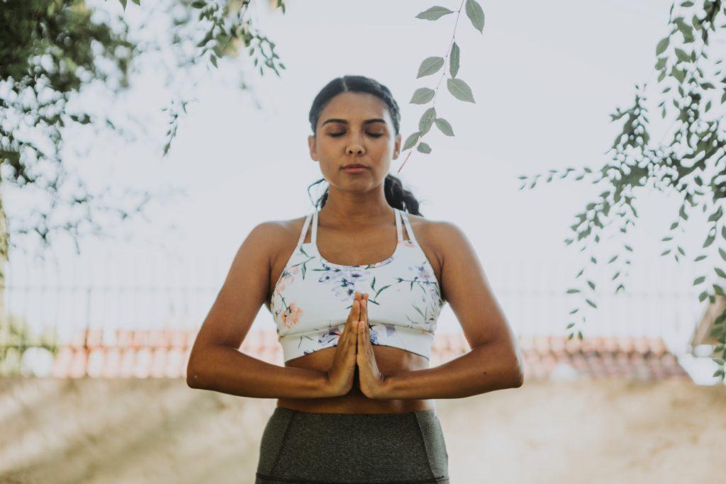 calming meditation in los angeles